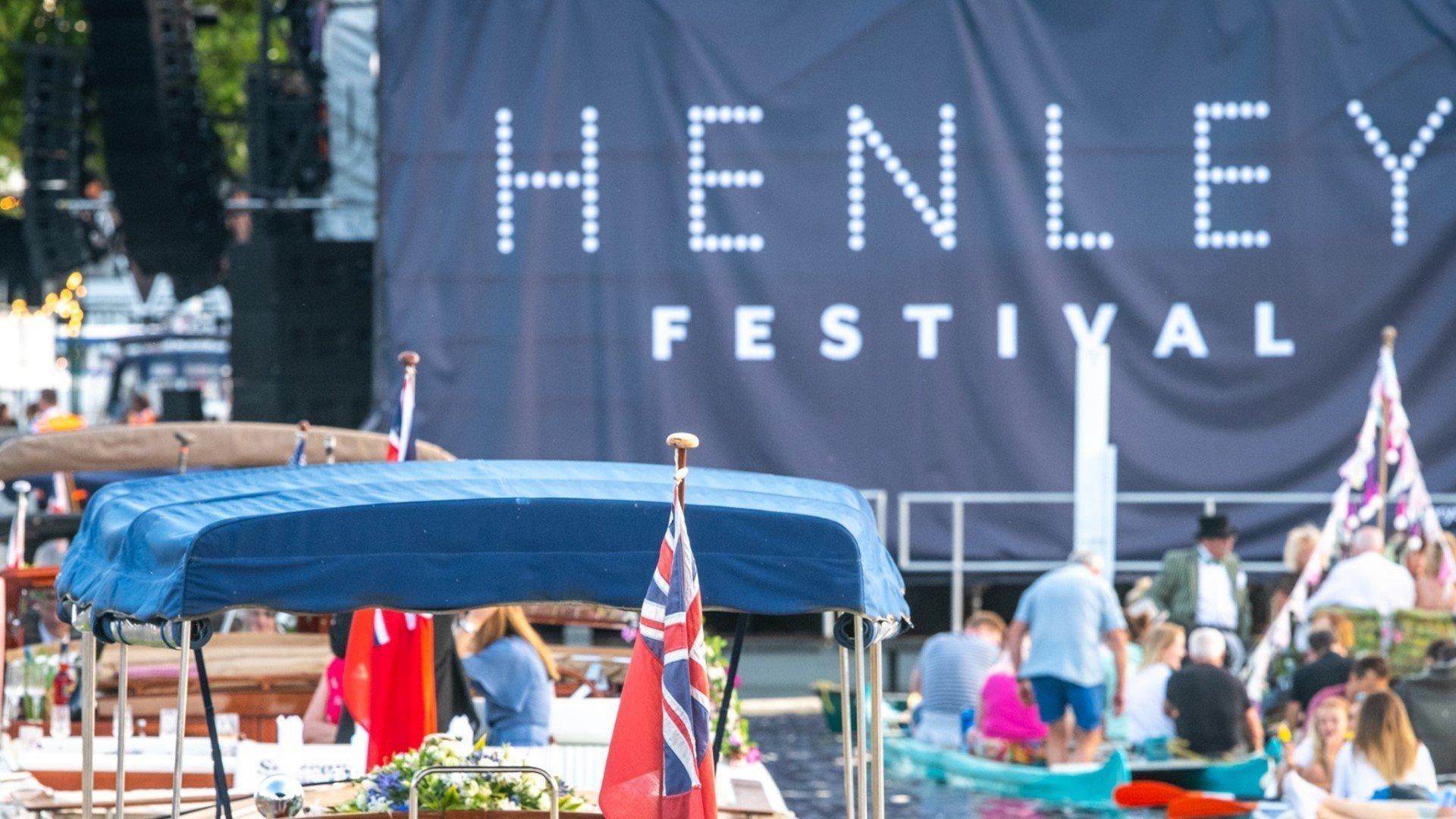 Henley Festival 2021