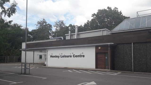 Henley Leisure Centre, Henley-on-Thames, Oxfordshire