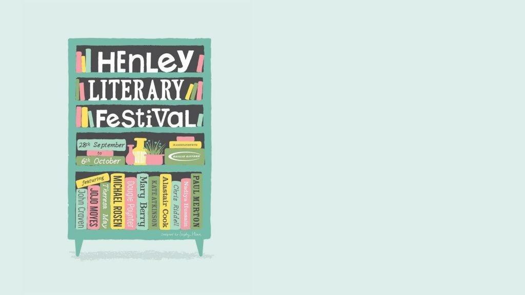 Henley Literary Festival 2019