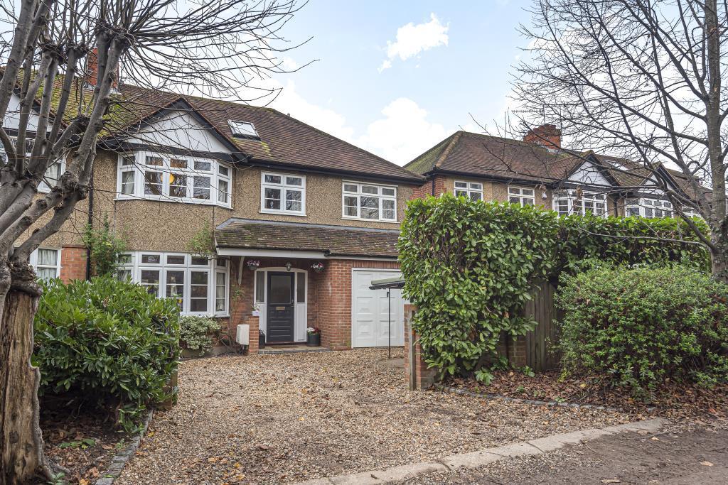 5 bedroom semi-detached house, Henley-On-Thames