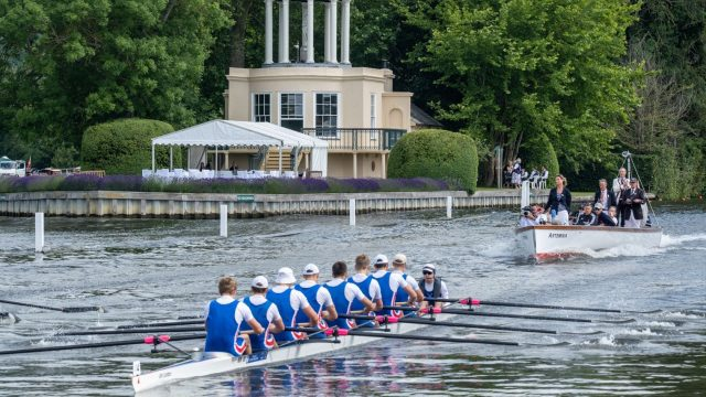 Henley Royal Regatta 2021 expected to go ahead in August