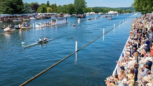 Henley Royal Regatta 2021