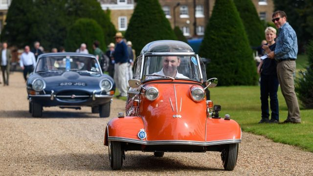 Historic and classic vehicles industry launches trade association to secure its future