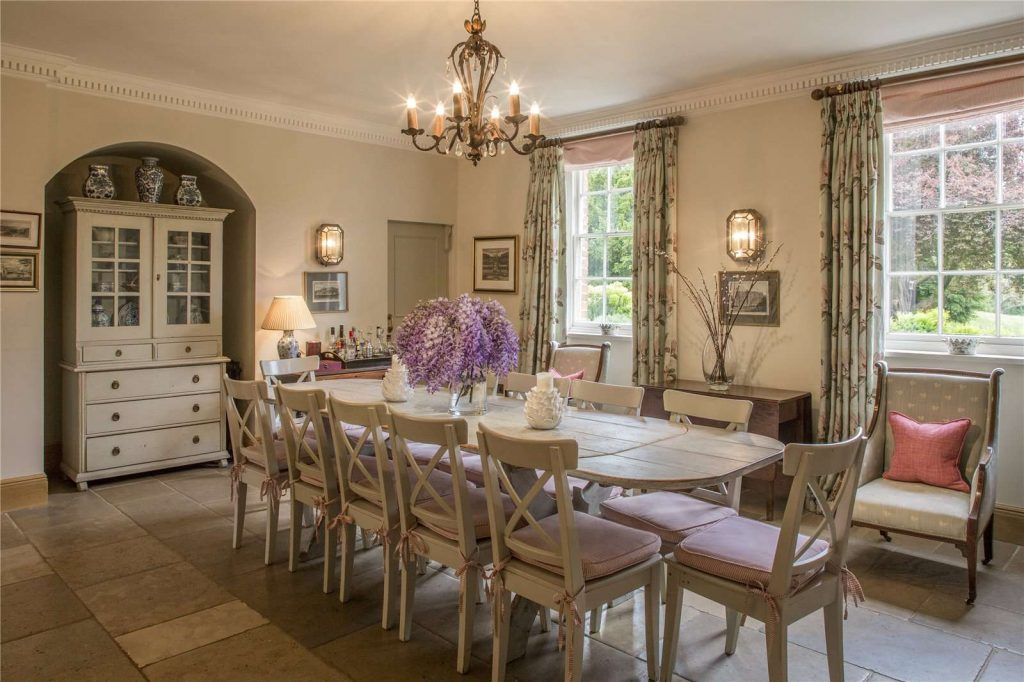 Holmwood Country House, Binefield Heath, Henley-on-Thames, Oxfordshire - Kitchen