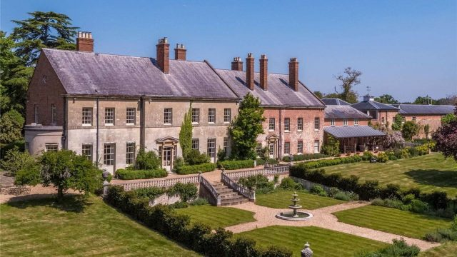Holmwood Country House, Binefield Heath, Henley-on-Thames, Oxfordshire