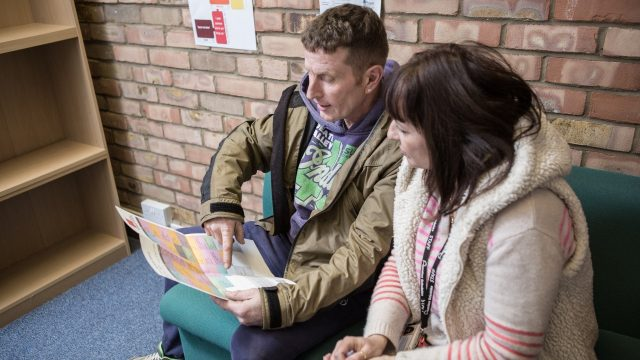 Homeless Oxfordshire receives social investment for portfolio of accommodation
