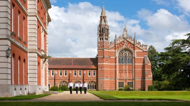 Independent Schools in Oxfordshire Open Days