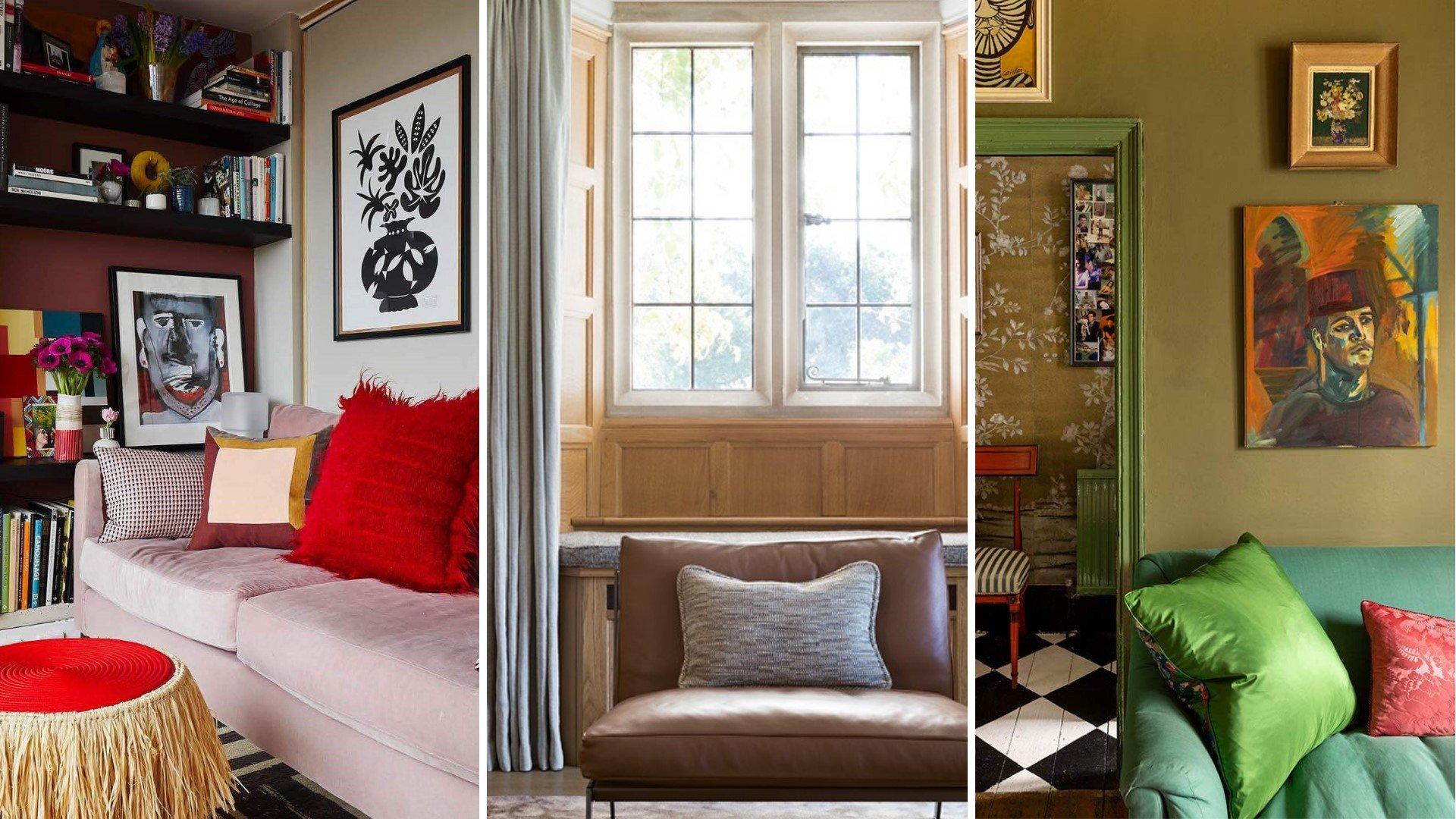 Interior design books for those seeking design inspiration in 2021