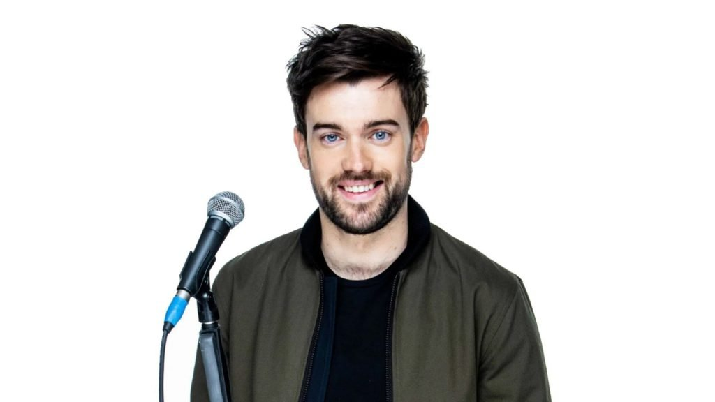 Jack Whitehall: Work In Progress + Support at New Theatre, Oxford
