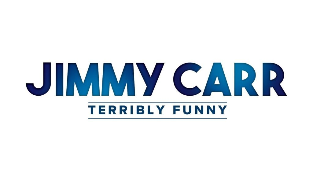 Jimmy Carr - Terribly Funny at New Theatre Oxford