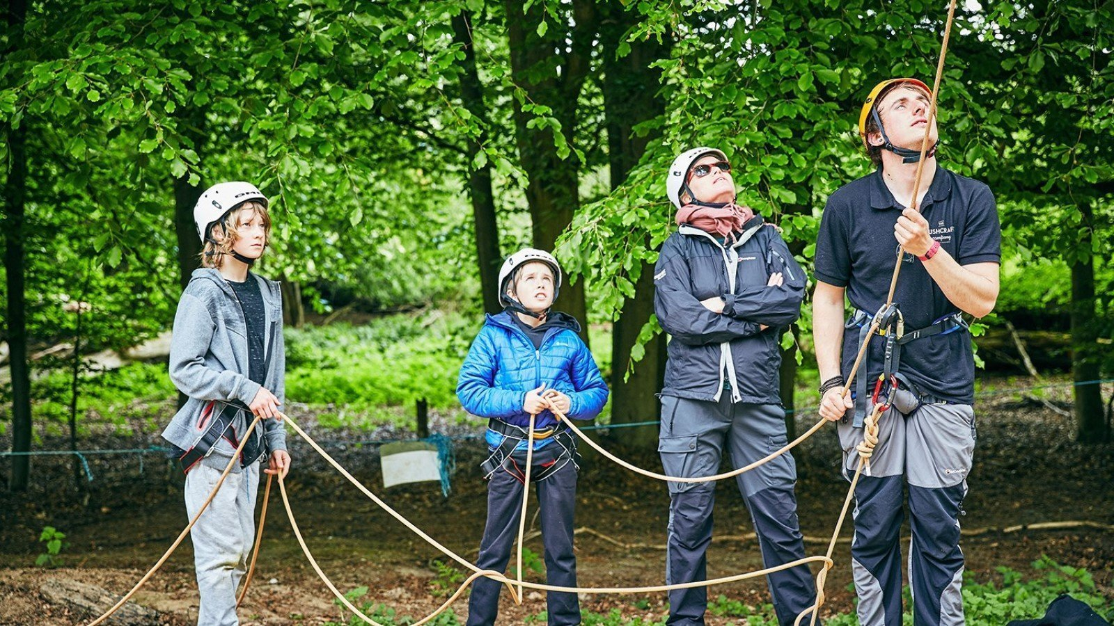 Jobs boost for outdoor education by Abingdon-based Active Learning Group