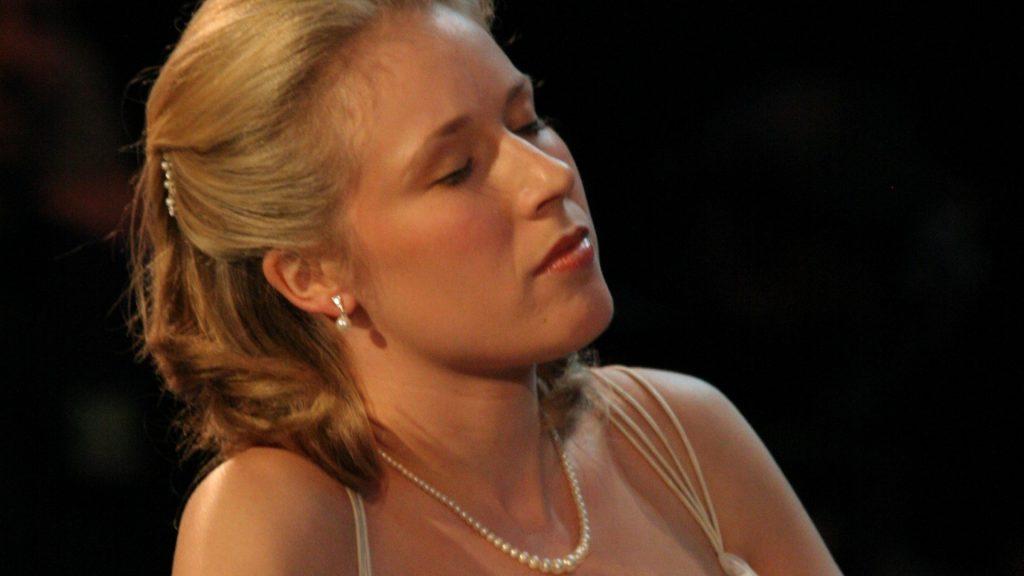 Oxford Proms - Classical Favourites - Jocelyn Freeman