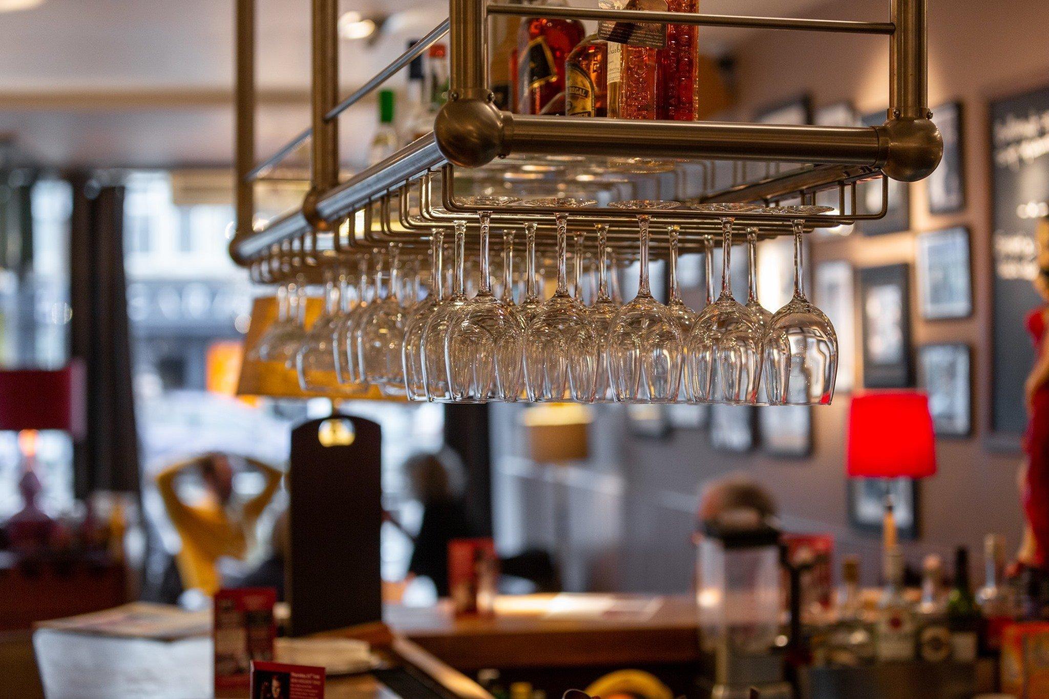 Joe's Bar & Grill, Summertown, Oxford - Gallery Image 07