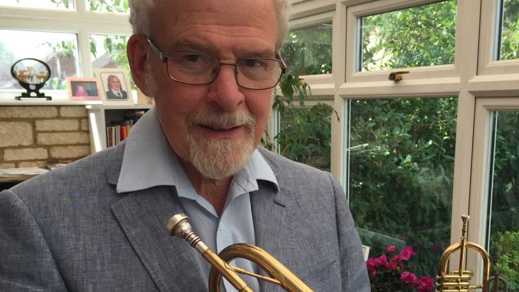 The Trumpet Shall Sound! - A concert to commemorate the life and work of John King