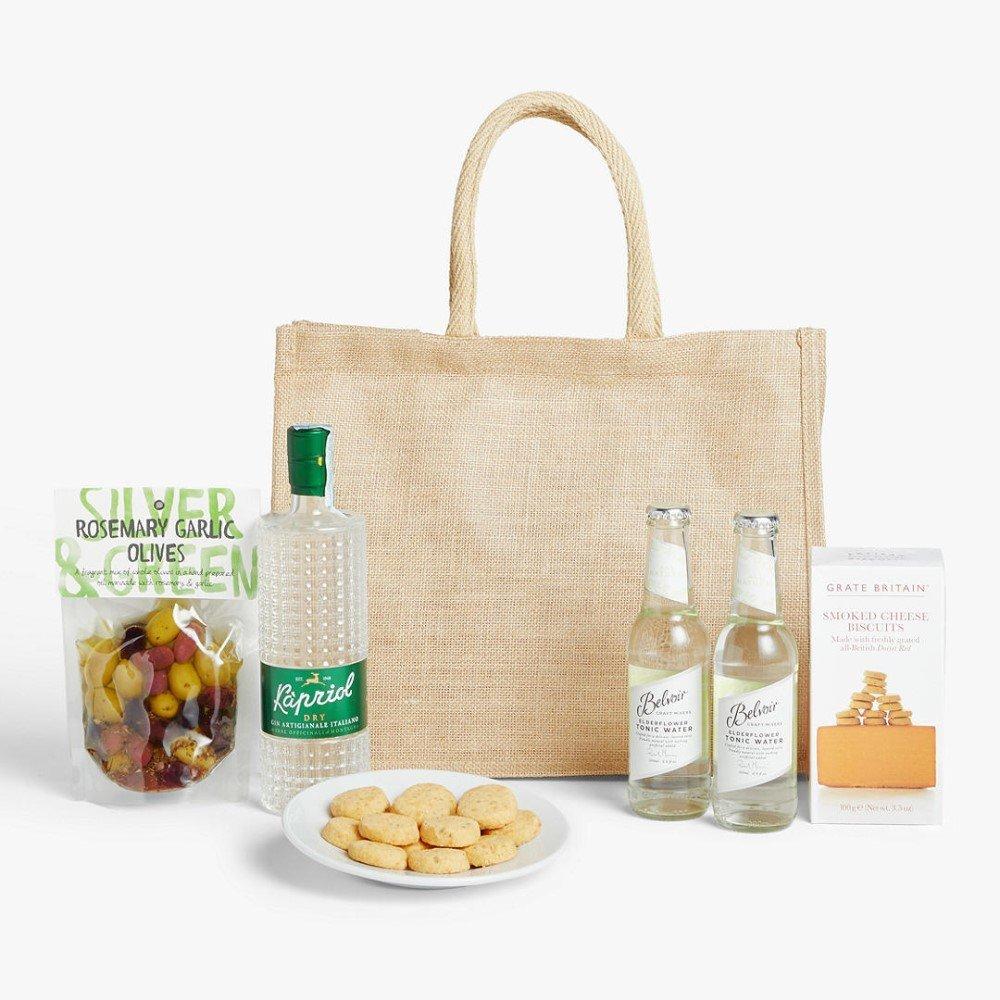 John Lewis & Partners Gin & Tonic Gift