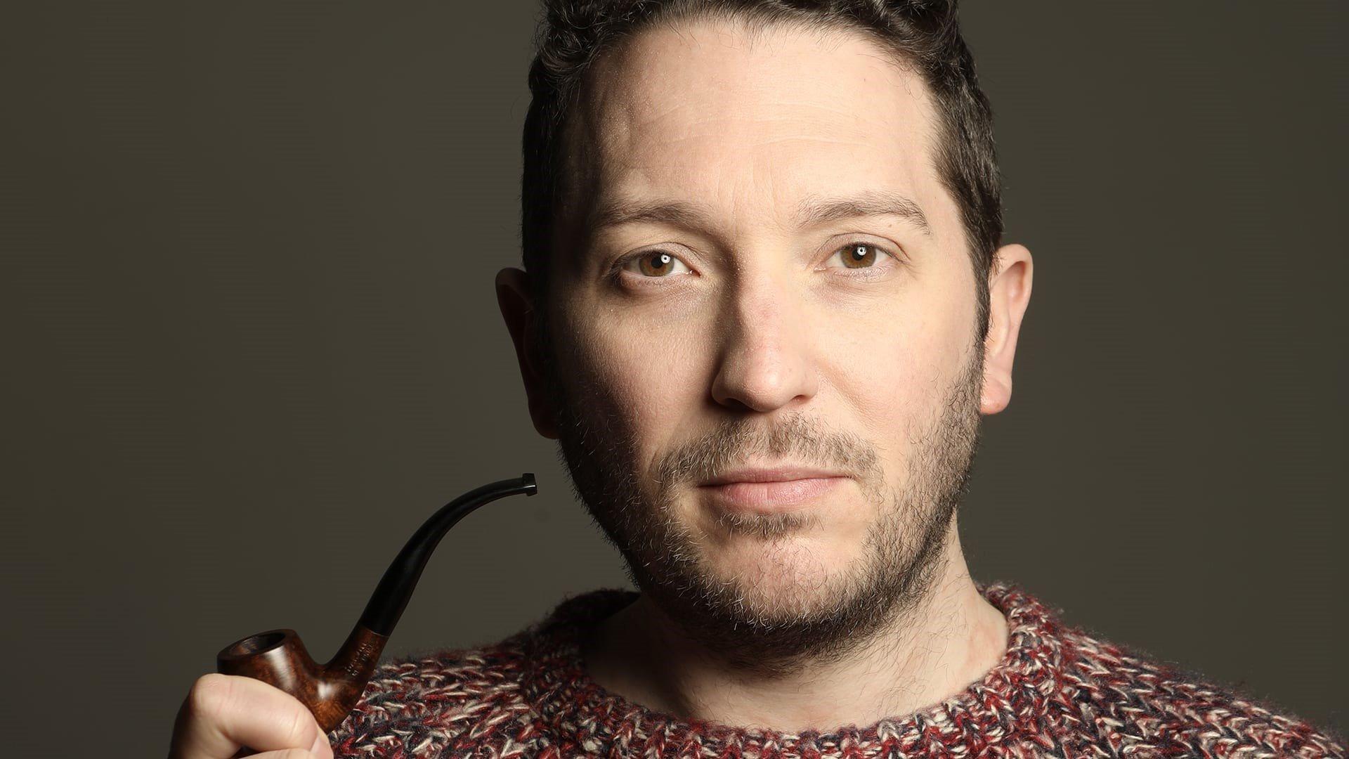 Jon Richardson: The Knitwit at New Theatre Oxford