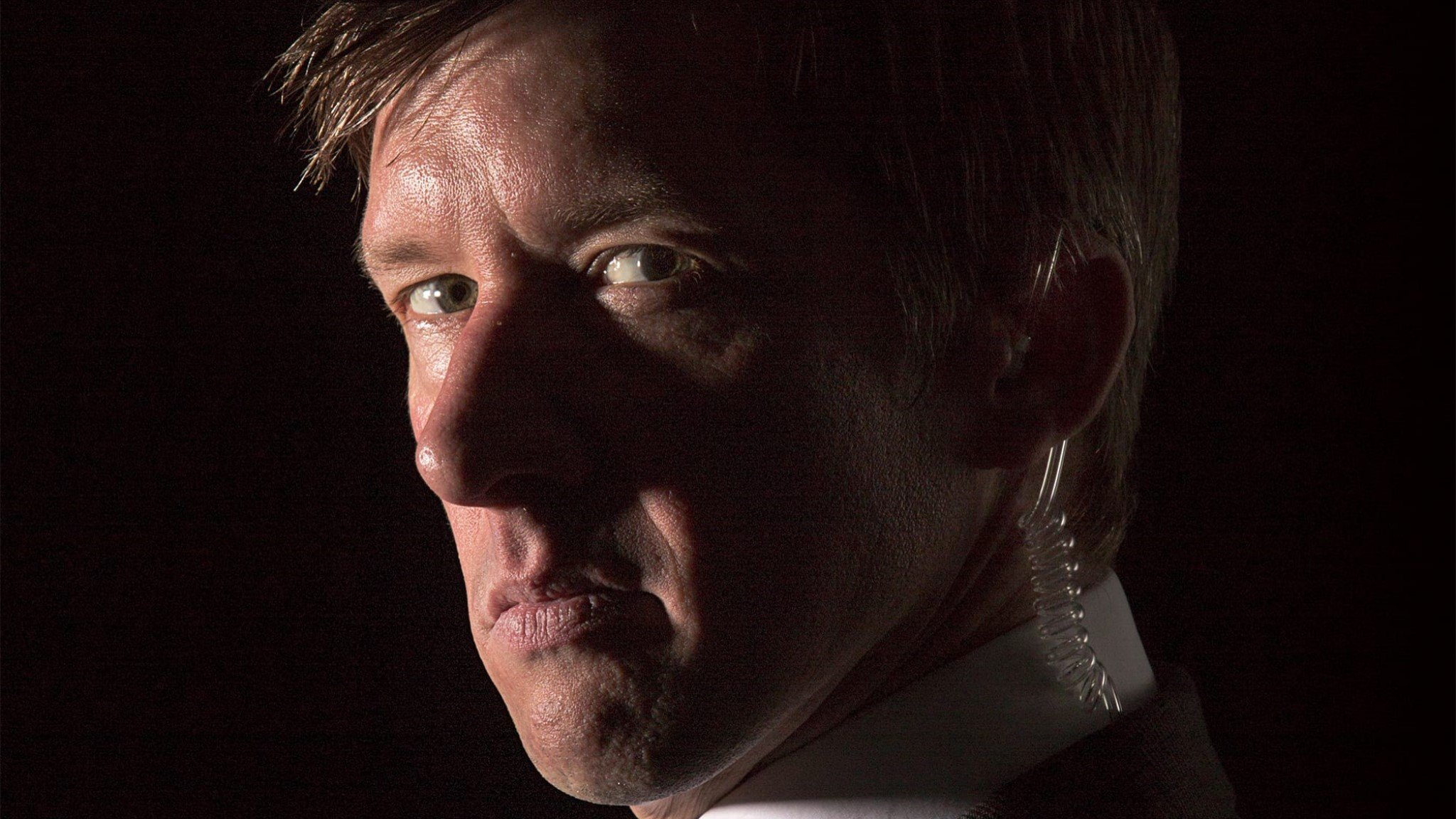 Jonathan Pie - Fake News Comedy Show at New Theatre, Oxford