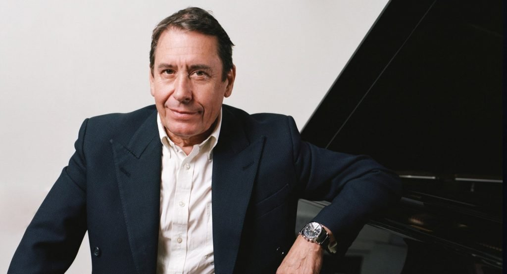 Jools Holland & his Rhythm & Blues Orchestra at Stonor Park