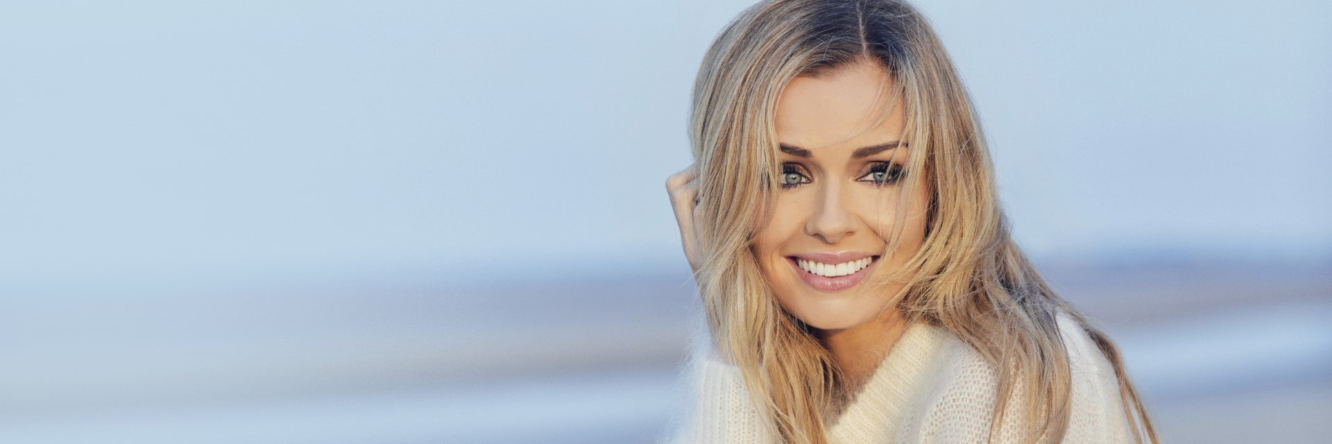 Katherine Jenkins at New Theatre Oxford