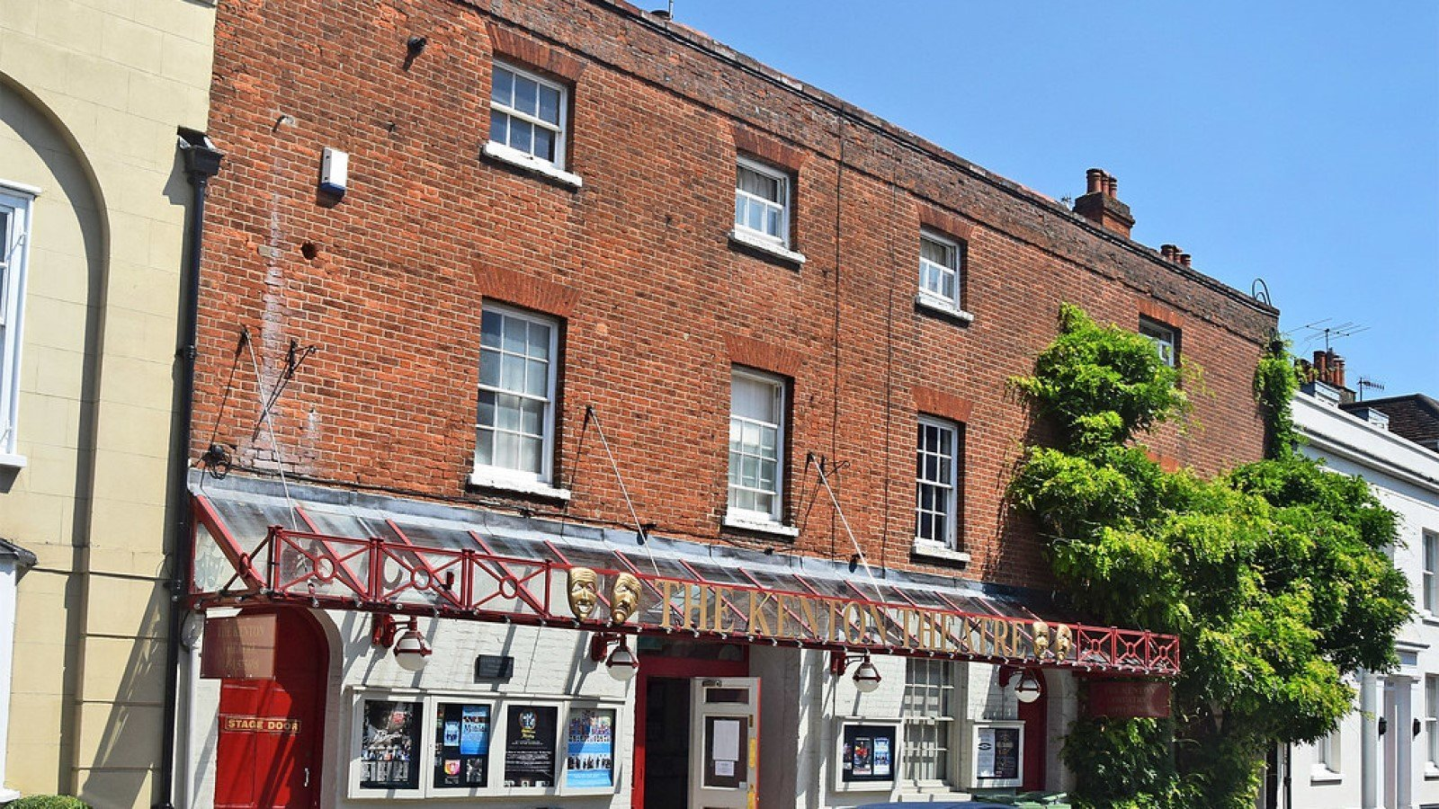 Kenton Theatre, Henley-on-Thames