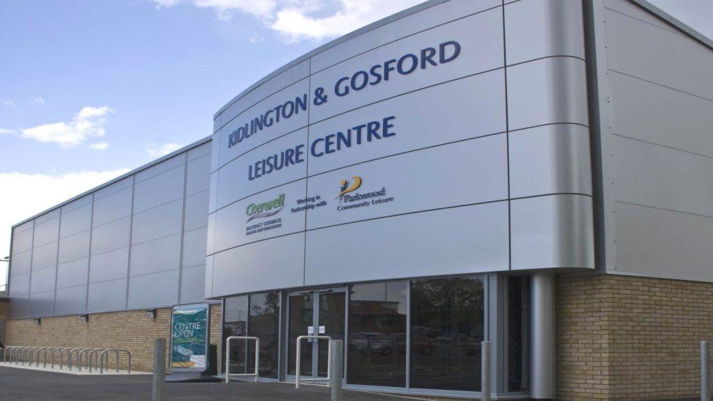 Kidlington & Gosford Leisure Centre