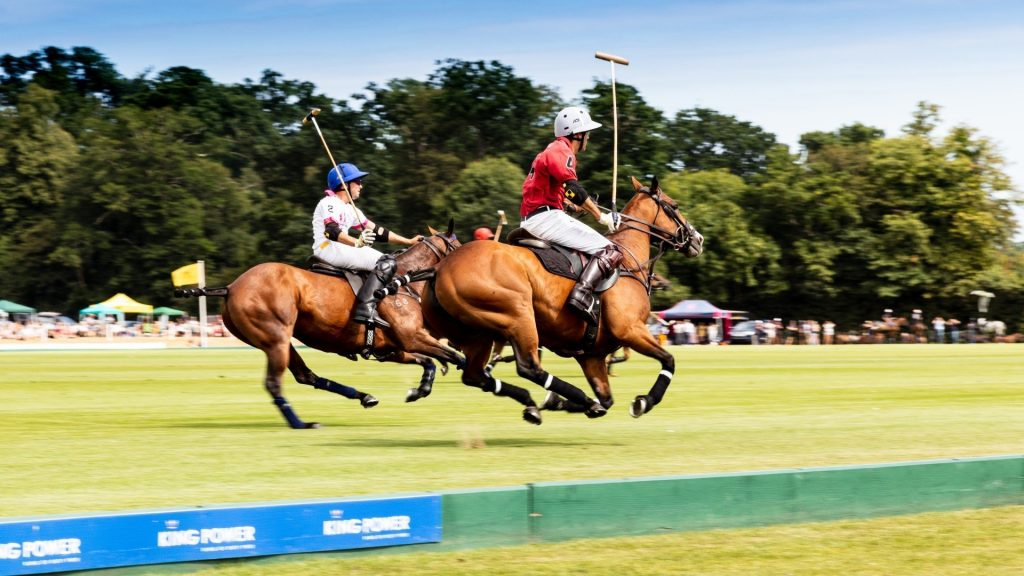 King Power Polo Gold Cup Finals 2019