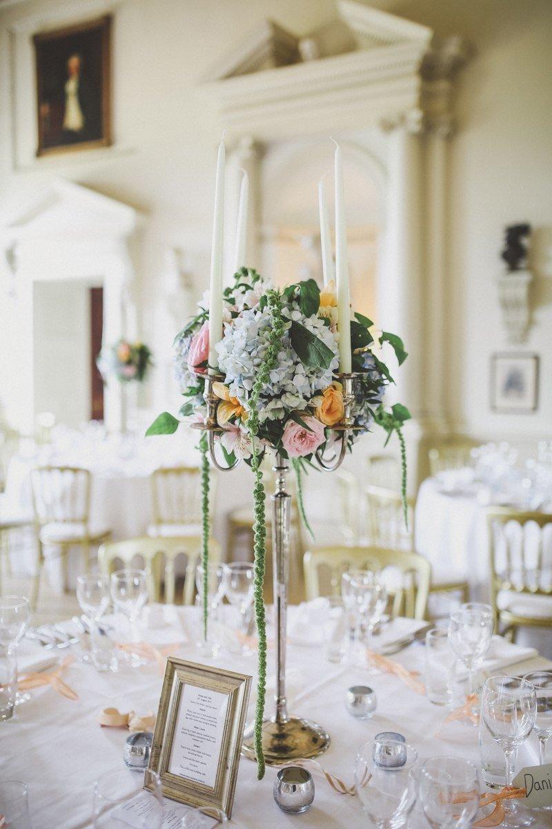 Kirtlington Park Wedding Venue in Oxfordshire Gallery 08