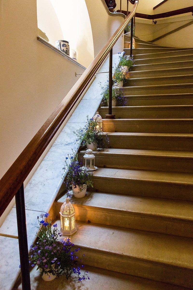 Kirtlington Park Wedding Venue in Oxfordshire Gallery 13