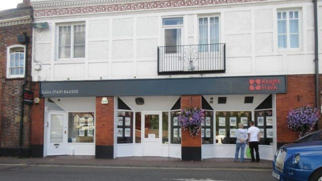 Knight Frank Estate Agents Henley-on-Thames Oxfordshire
