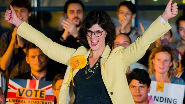 Layla Moran re-elected MP for marginal Oxford West and Abingdon