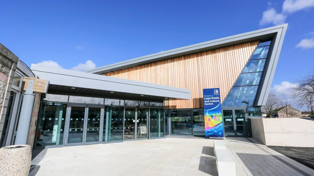 Leys Pools and Leisure Centre
