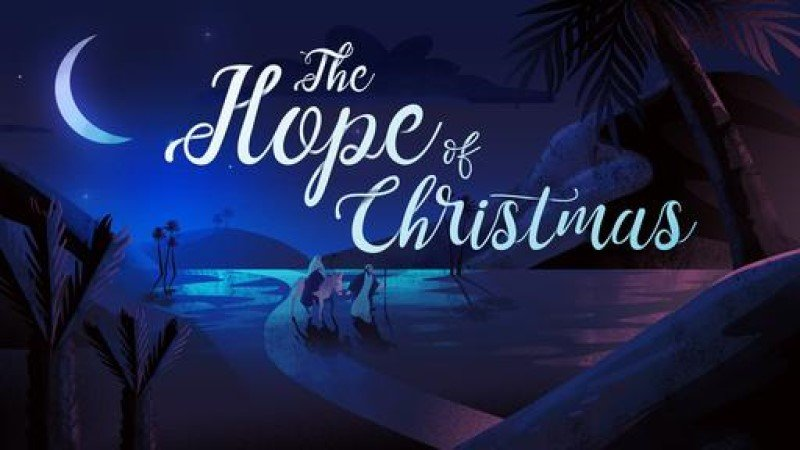 Light up the town with a message of hope - Carterton
