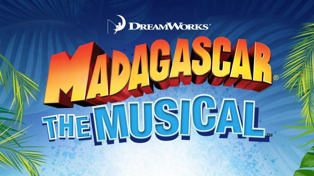 Madagascar The Musical at New Theatre Oxford
