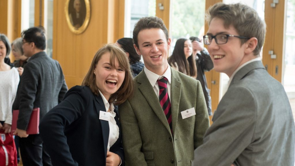 Magdalen College School: Senior School and Sixth Form Open Events
