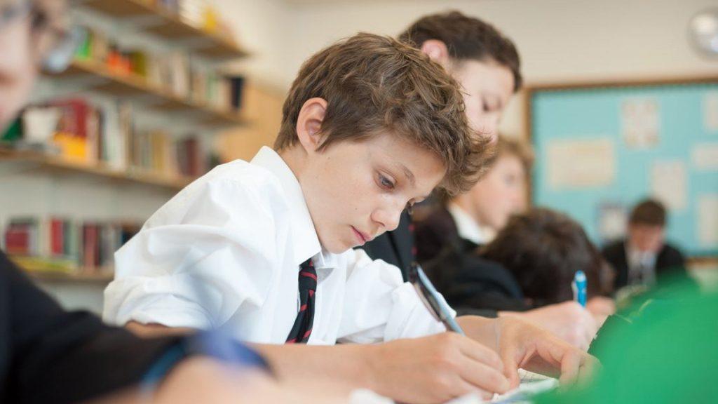 Magdalen College School: Senior School Open Afternoons