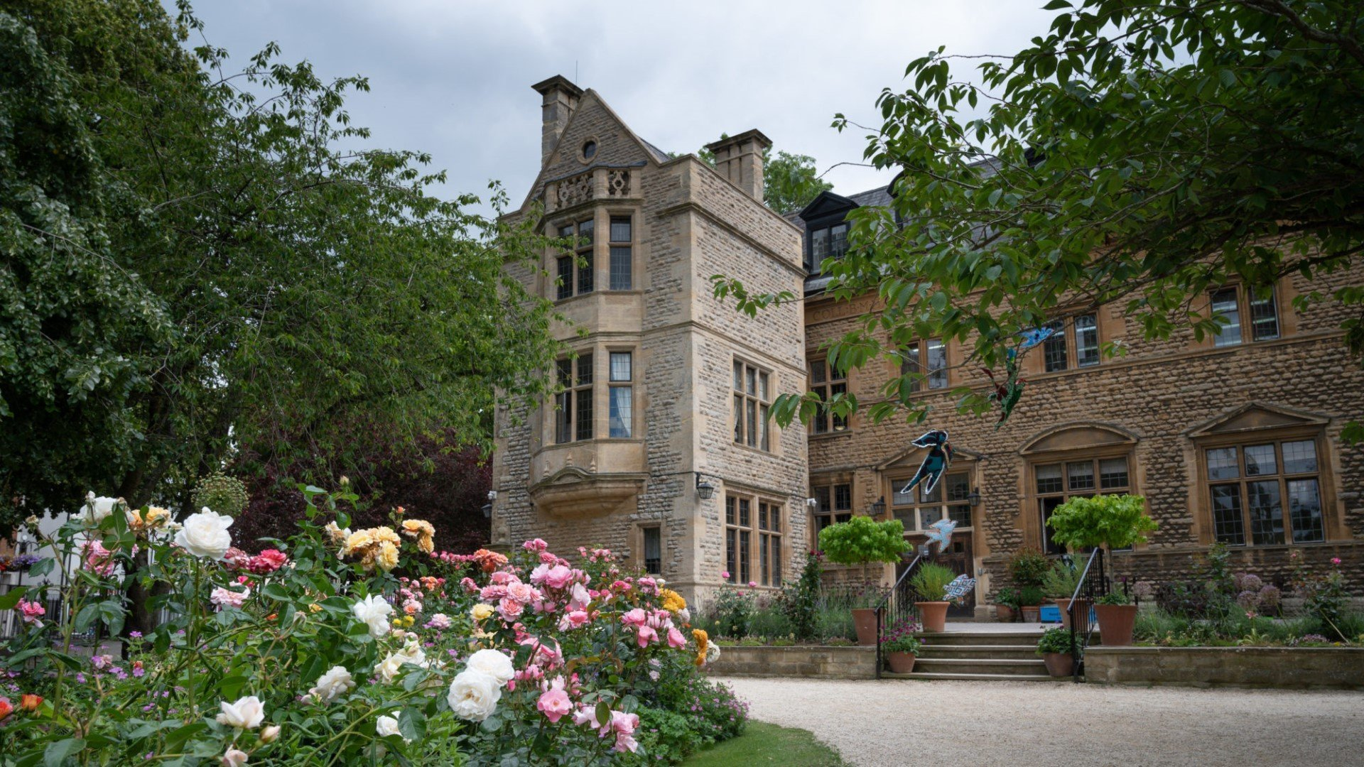 Magdalen College School: Whole School Open Mornings