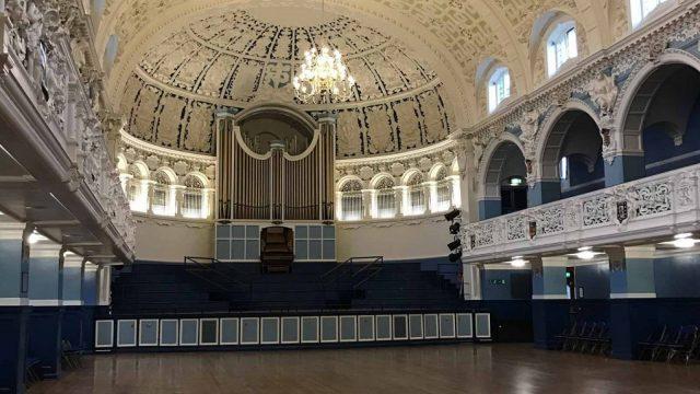 Lord Mayor of Oxford's annual Christmas Carol Concert