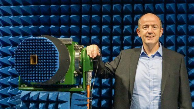 Oxfordshire satellite comms company Celestia UK names new CEO