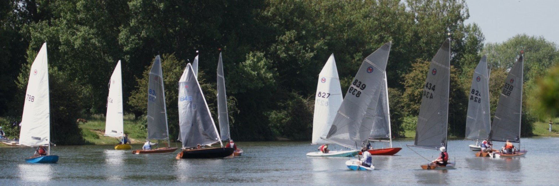 Medley Sailing Club Oxford