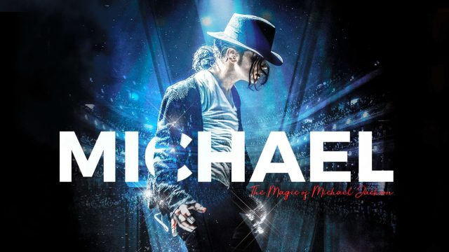 Michael - The Magic of Michael Jackson tribute concert at New Theatre, Oxford