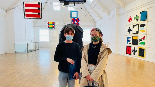 Oxford's culture venues to continue to encourage masks after 19 July
