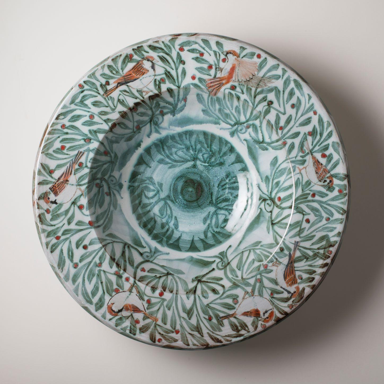 Andrew Hazelden - Ceramics