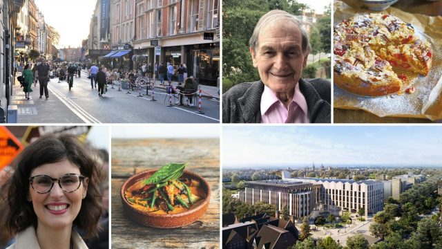 Some of the most-read stories on The Oxford Magazine website in 2020