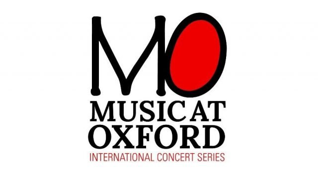 Music at Oxford