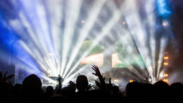 Music Festivals and Music Events in Oxfordshire
