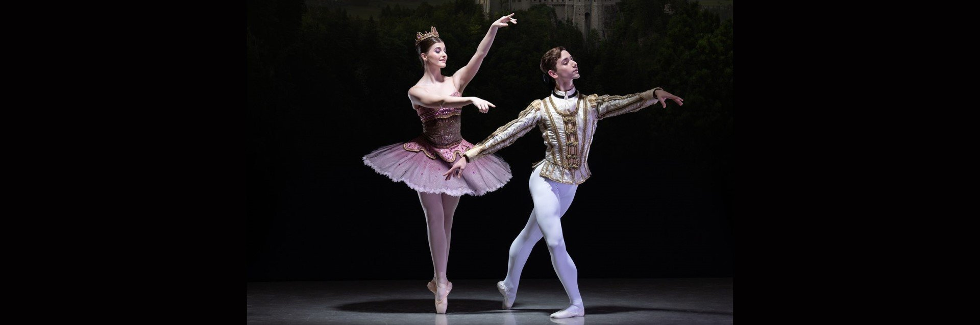 My First Ballet Sleeping Beauty at New Theatre Oxford