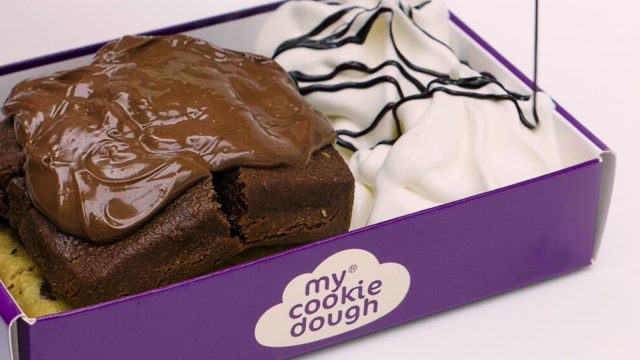 MyCookieDough to open store at the Westgate Centre on 21 October