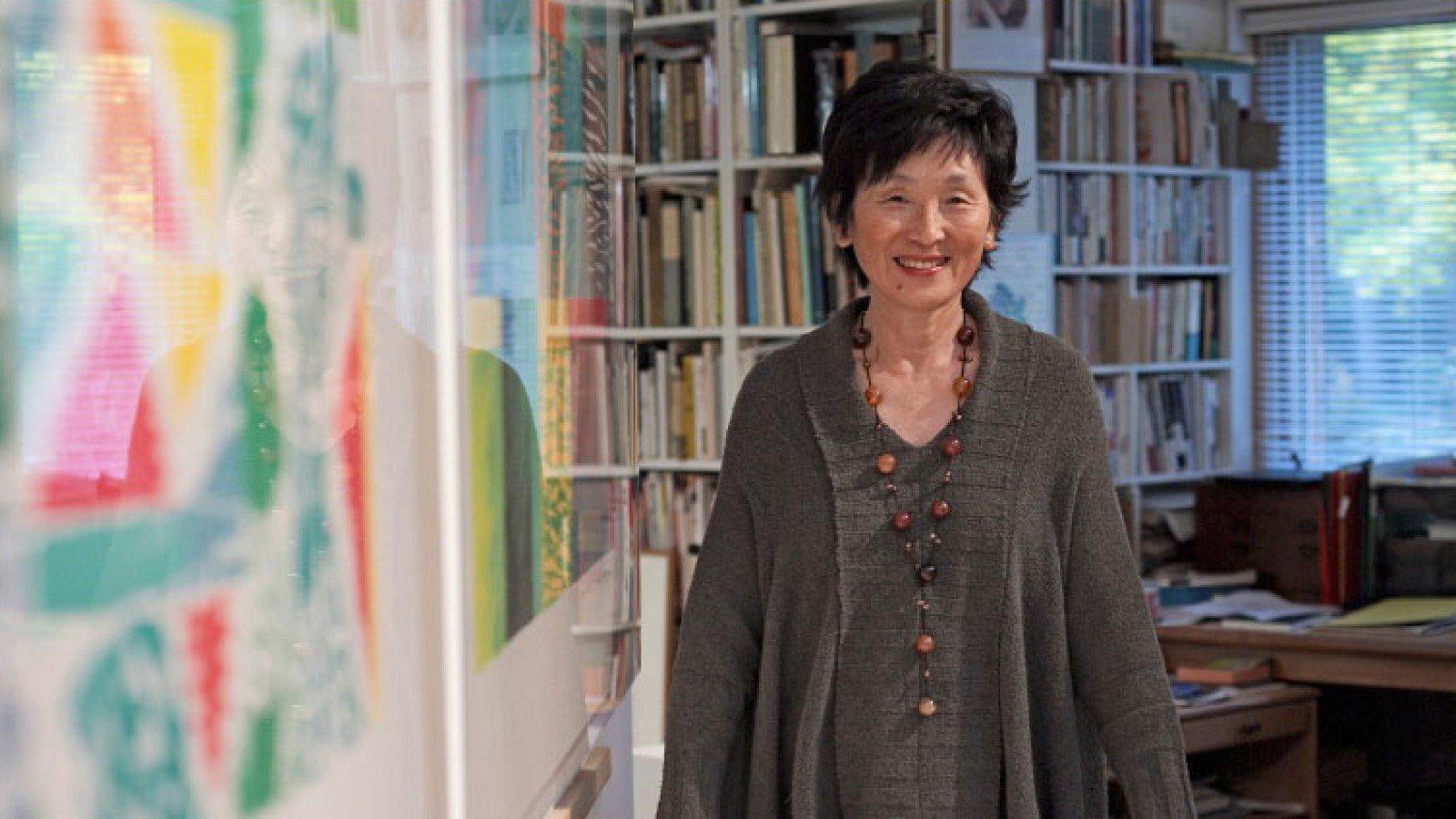 In Praise of Hands: Woodcuts by Naoko Matsubara