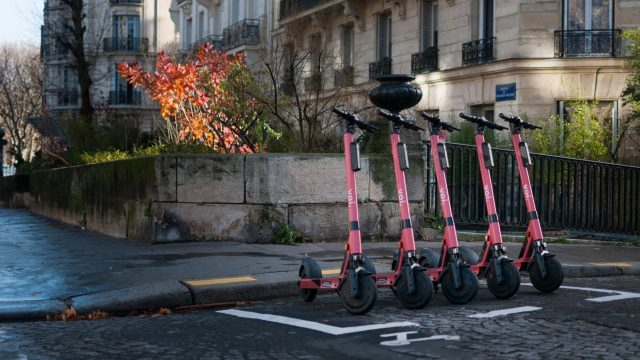 New electric scooter hire scheme for Oxford to be launched with Voi