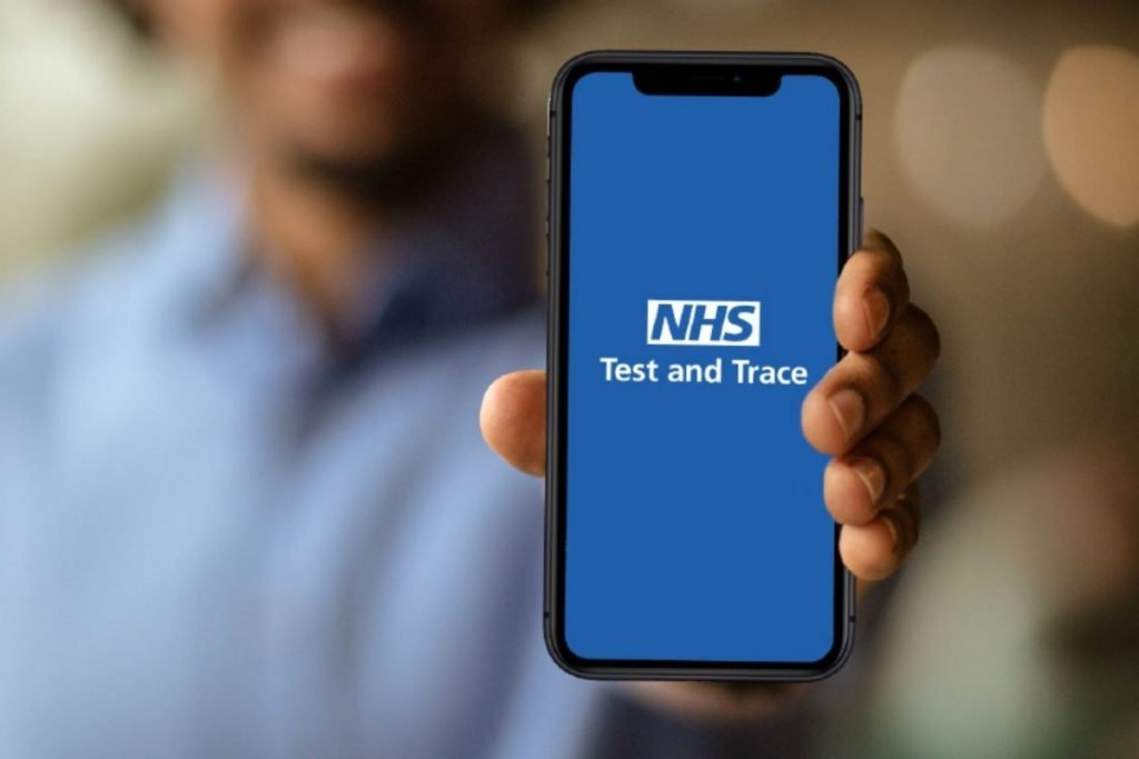 Isolate and engage with NHS Test and Trace if your child tests positive